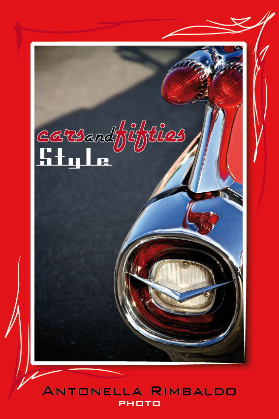 Cars and fifties Style Manifesto